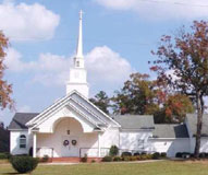 Picture of Mintz Baptist Church